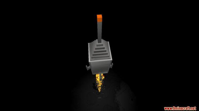 SpaceBoss-Tools Mod Screenshots 14