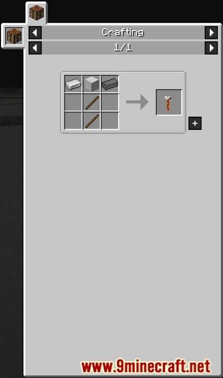 SpaceBoss-Tools Mod Screenshots 16