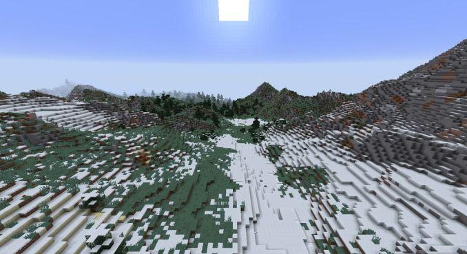 Terrarium Mod Screenshots 3