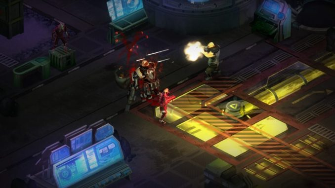 Top 10+ best Cyberpunk games to play on PC in 2021 - Shadowrun Dragonfall