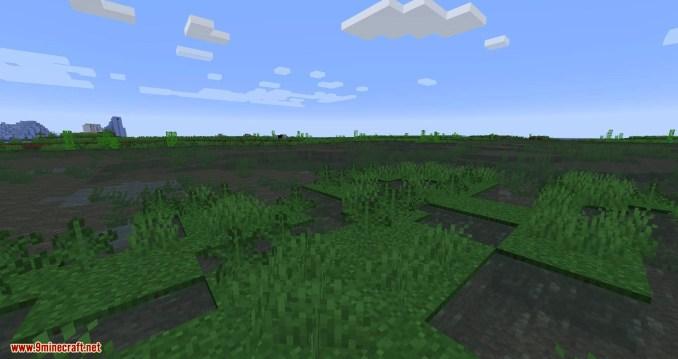 Voyage mod for minecraft 01