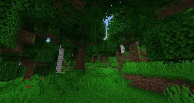 Voyage mod for minecraft 26