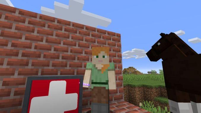 Ward Blocks Mod Screenshots 5