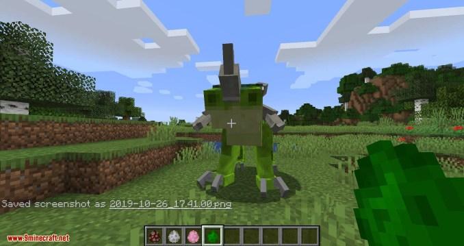 Wyrmroost mod for minecraft 05