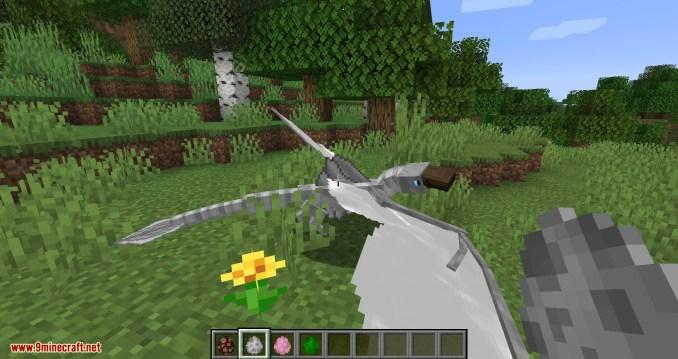 Wyrmroost mod for minecraft 03