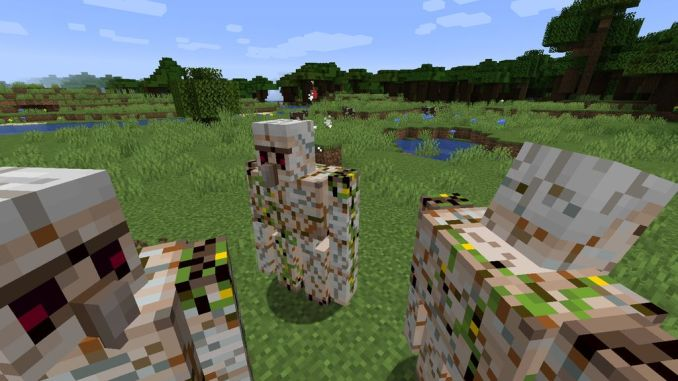Better Golem Mod Screenshots 8