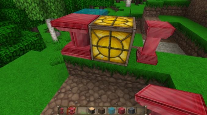 Corail Pillar Mod Screenshots 9