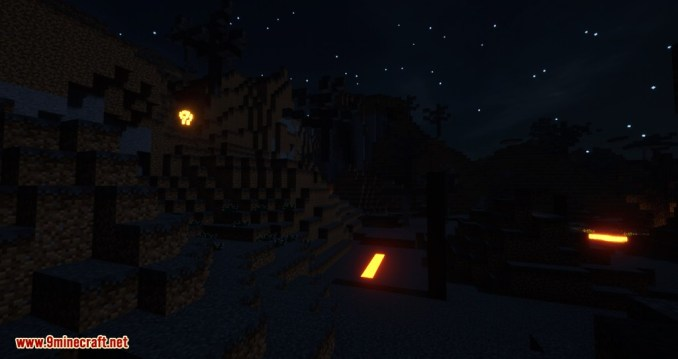 Good Night_s Sleep mod for minecraft 11