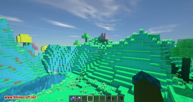 Good Night_s Sleep mod for minecraft 04