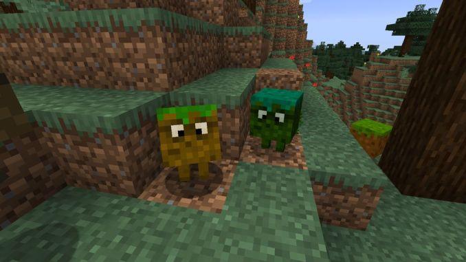 Grasslings Mod Screenshots 1
