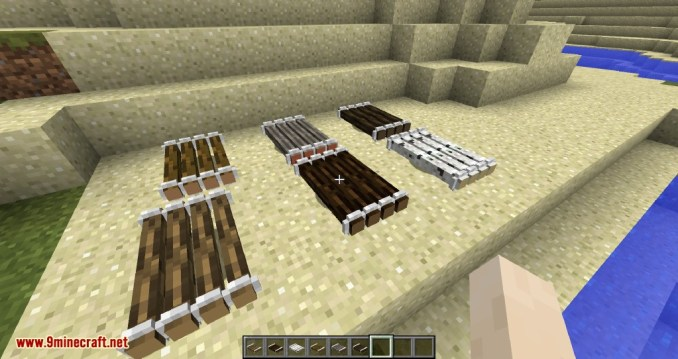Just A Raft Mod Screenshots 1