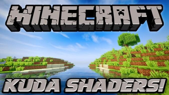 Kuda Shaders - 8 Best Minecraft Shaders 1.16.4 | Minecraft Shaders Download