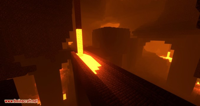 Restricted Portal mod for minecraft 13