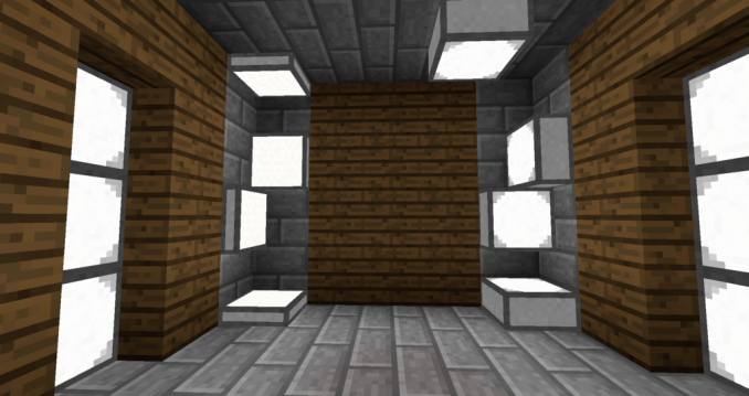 Simply Light mod for minecraft 11