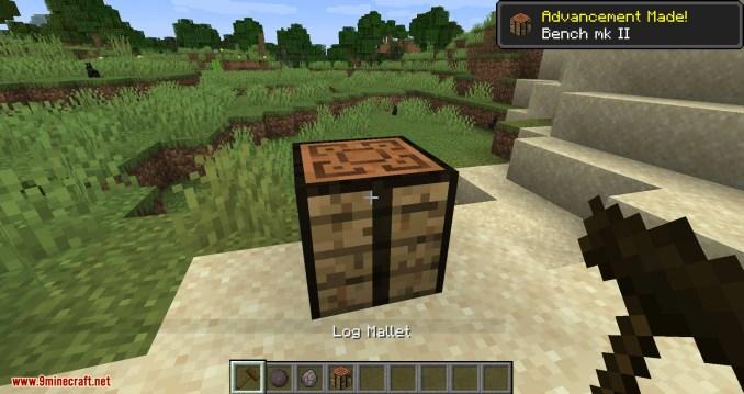 Tetra mod for minecraft 02