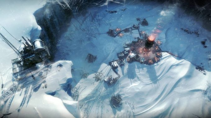 Frostpunk - Top 8 best city-building games to play on PC in 2021