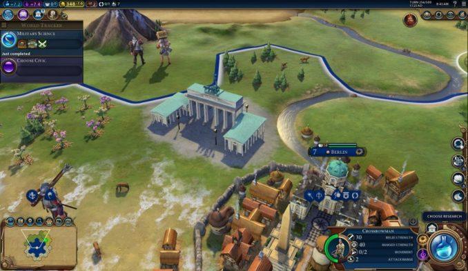 World Wonders (Collection) - Top 9 best Civilization VI mods | Civ 6 mods download .