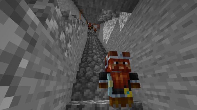 Dwarf Miner Totem Mod Screenshots 7