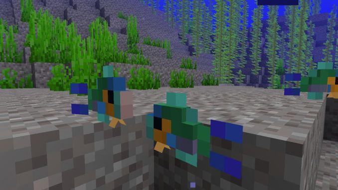 Endless Ocean Mod Screenshots 8