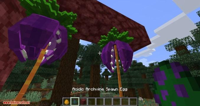 Pandoras Creatures mod for minecraft 06