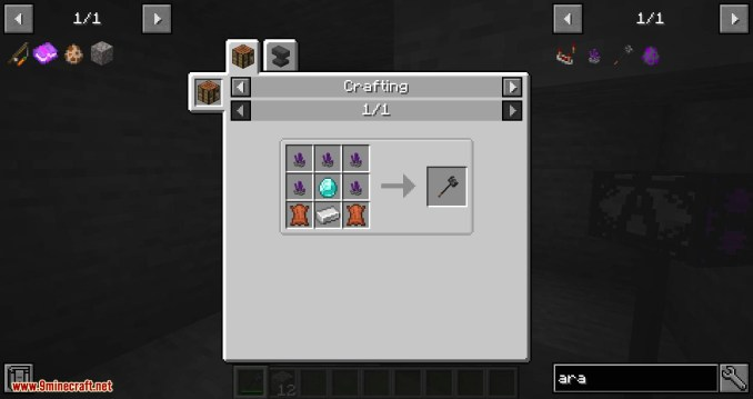 Pandoras Creatures mod for minecraft 12