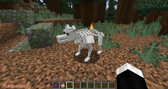 Pandoras Creatures mod for minecraft 02