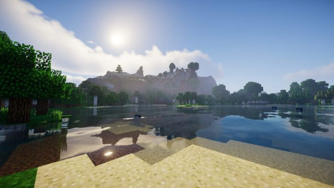 Chocopic13's Shaders - Top 14 best Minecraft shader packs for 2021
