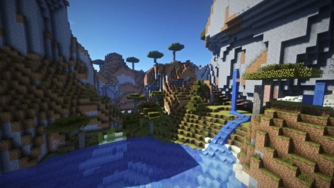 TME - Top 14 best Minecraft shader packs for 2021