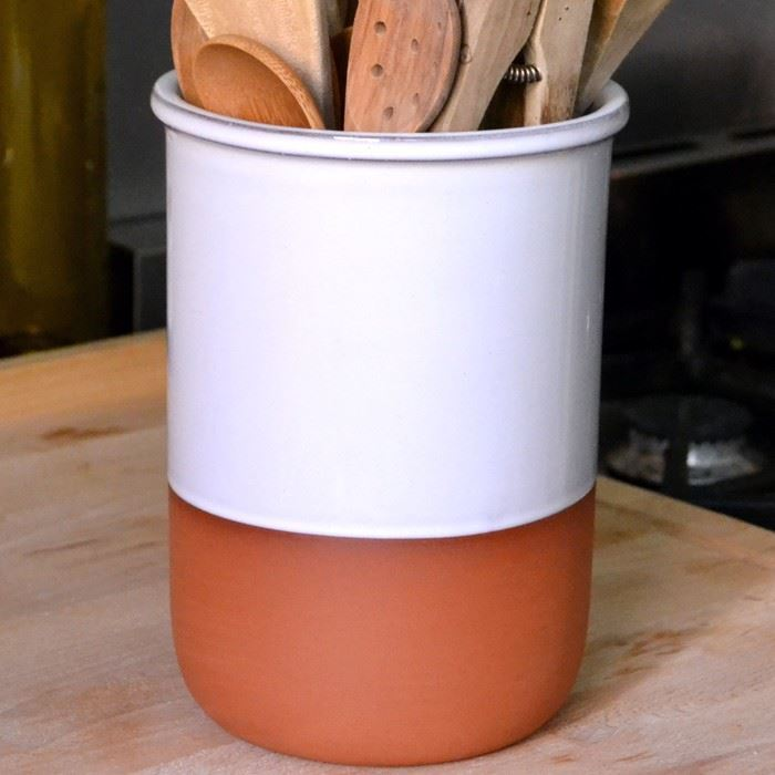 Terracotta Chicken Pot