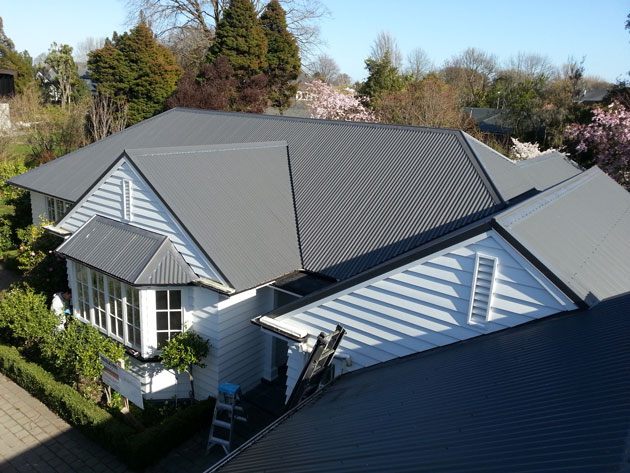 Image Result For Commercial Roofing Long Island