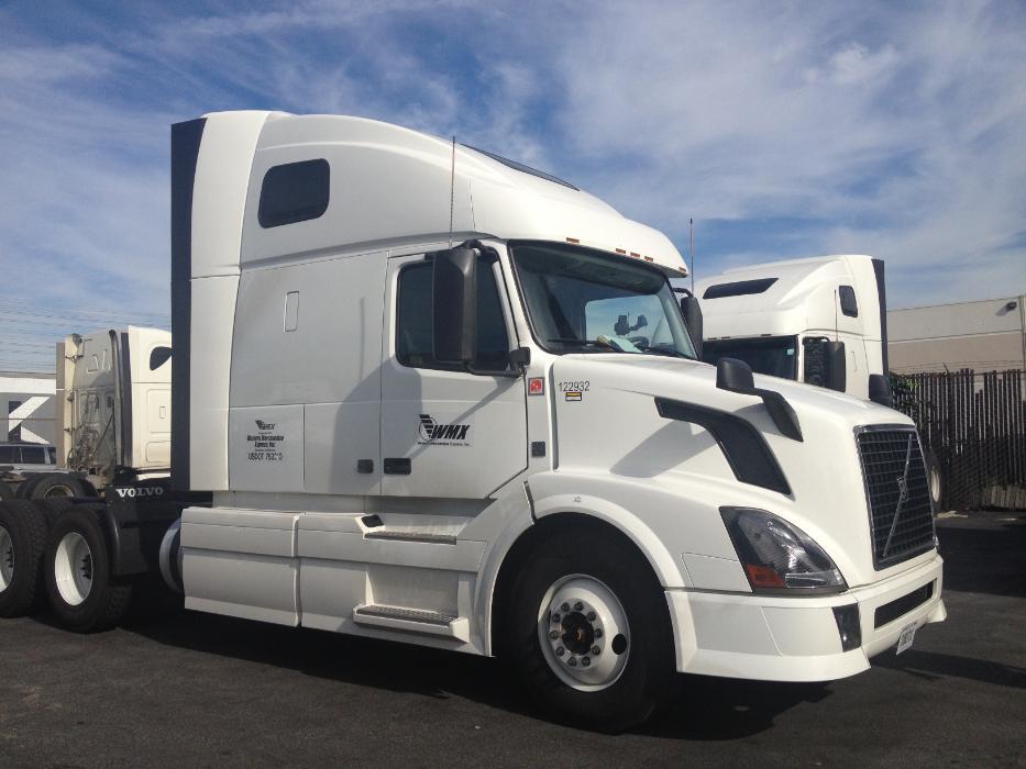 WMX Truck