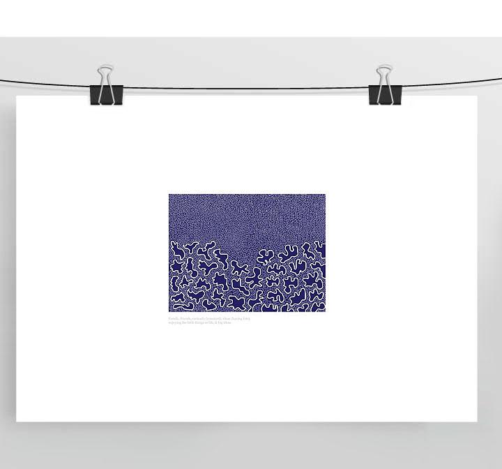 A2 print