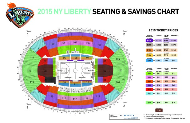 Madison Square Garden Suite Seating Chart Brokeasshome Com