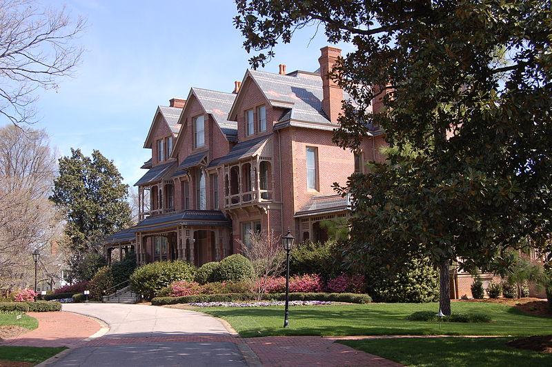 North-Carolina-Executive-Mansion_99428