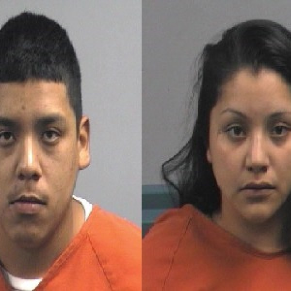 2 arrested in connection to Wayne County murder_85511