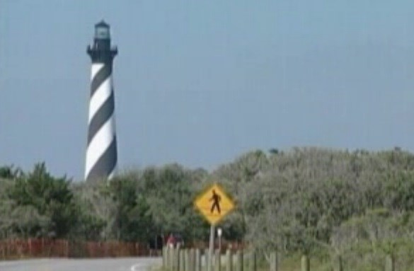 Cape Hatteras makes top ten best beach list for sixth year (Image 1)_12863