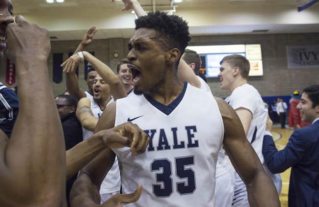 Yale Columbia Basketball_185286