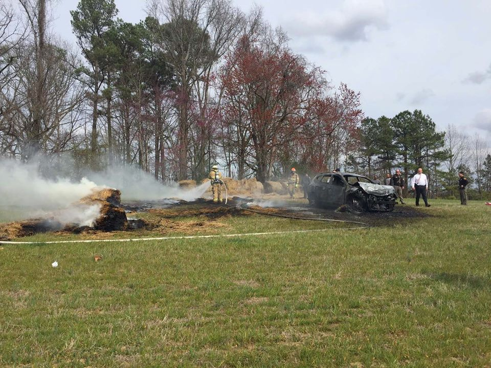 nash-county-car-fire-chase-2_360099