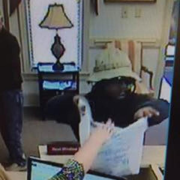 SOUTHERN BANK ROBBER_374583