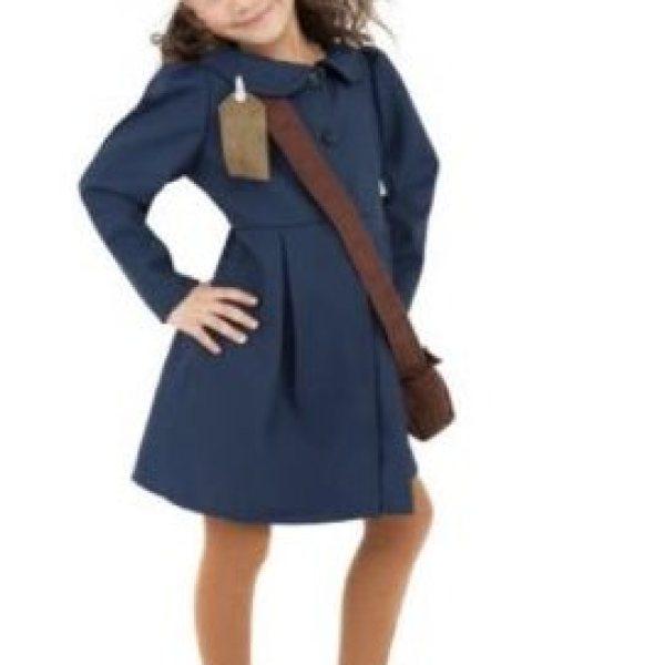 Halloween Anne Frank_491496