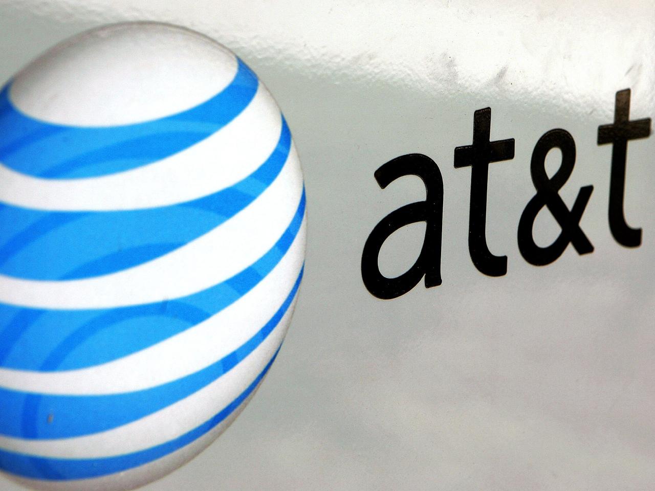 AT&T Reports 81 Percent Rise In Q2 Profit_509784