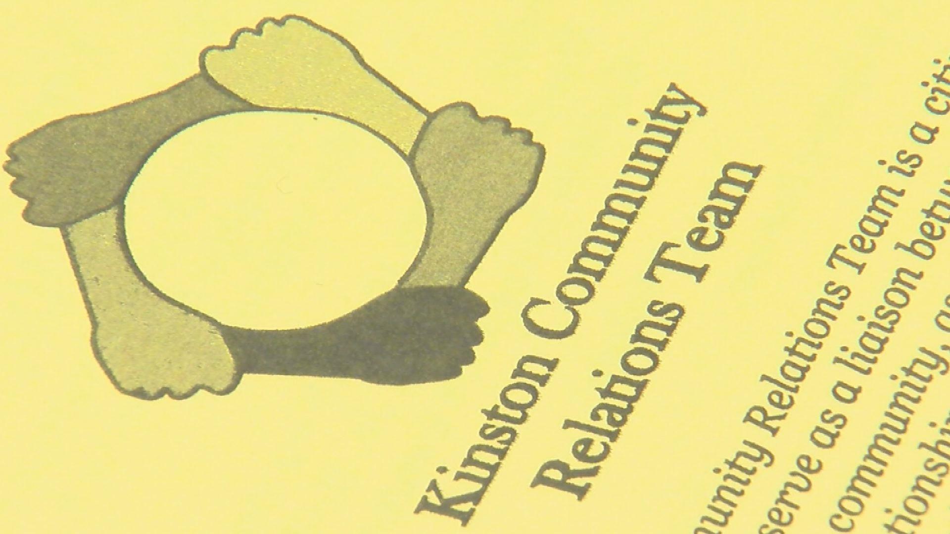 KINSTON COMMUNITY RELATIONS PLASMA_545846