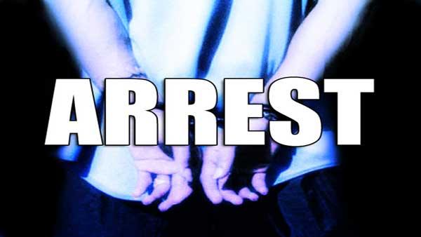 9OYS - Crime - Arrest_219514