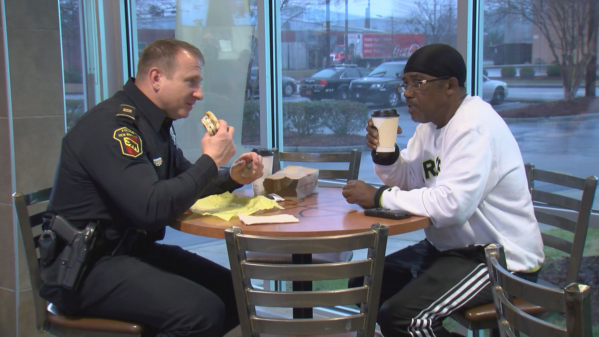 NB COFFEE WITH A COP_564923