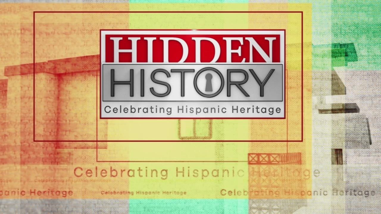 Hidden History: Celebrating Hispanic Heritage