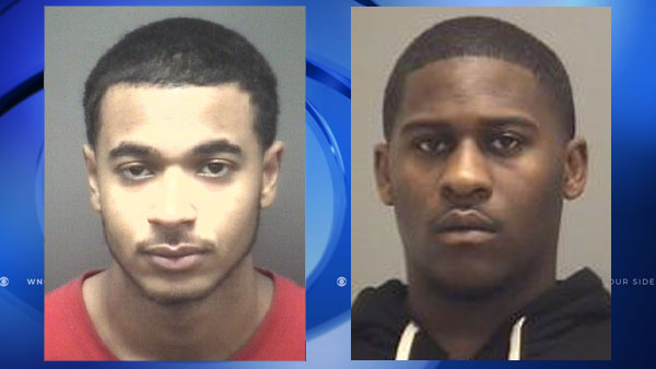 Police arrest suspects in connection to 2 separate shootings