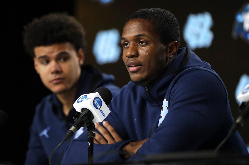 NCAA North Carolina Basketball_1553795790743