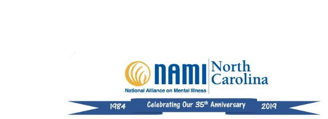 NAMI NC Logo