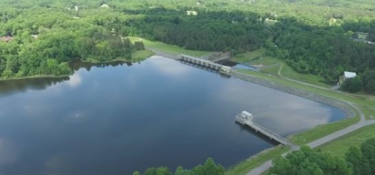 Durham Drinking Water Source