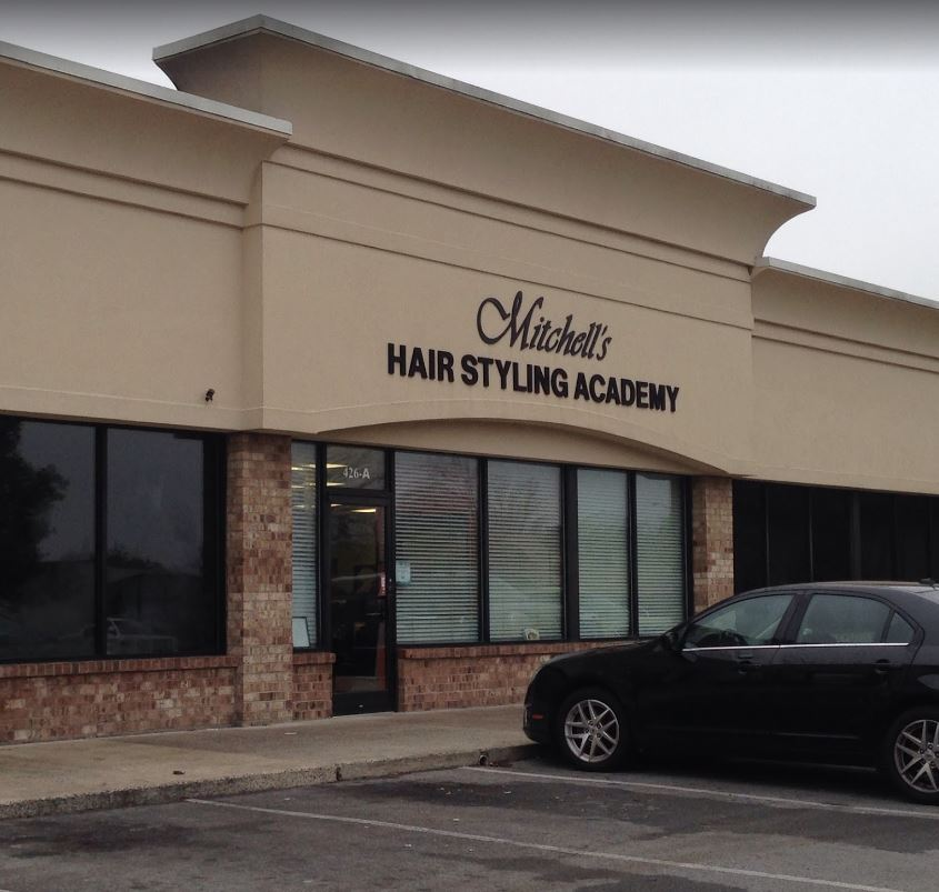 Mitchell's Hair Styling Academy Greenville
